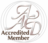 Dr. Rabanus Accredited by American Academy of Cosmetic Dentistry