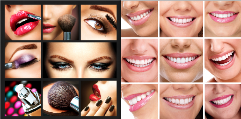 Cosmetic Dentist Cosmetologist Aesthetic-Dentistry